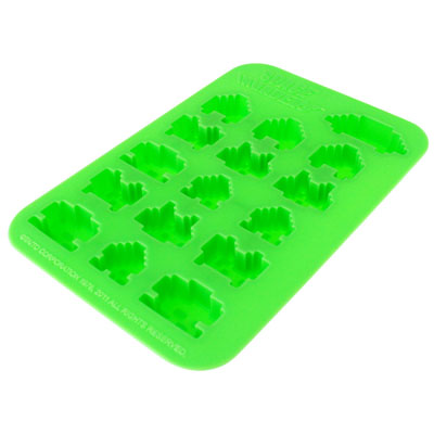 Glaçons Space Invaders à 7,95 € - Stickboutik.com