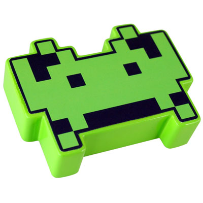 Décapsuleur  Space Invaders à 6,75 € - Stickboutik.com
