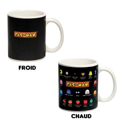 Froid Man Chaud Pac Mug Glossaire E9I2WHeDYb