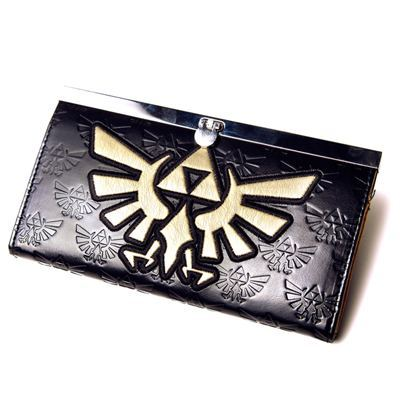 Porte Monnaie pochette Zelda  - Fille The Legend Of Zelda  à 17,90 € - Stickboutik.com