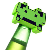 Gadgets-Geek: Décapsuleur  - Space Invaders