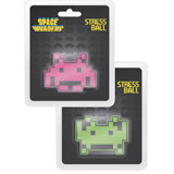 Anti-Stress - Space Invaders - Gadgets Geek sur Stickboutik.com
