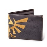 Portefeuille Zelda Triforce - The Legend Of Zelda  - Gadgets Geek sur Stickboutik.com