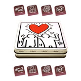Chocolats Boite Hear... - Keith Haring : 10,95 €