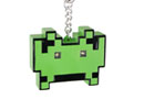 Gadgets-Geek: Porte-clés lumineux - Space Invaders