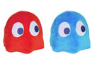 Peluche Fantôme sono...Pac-Man