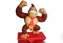 Figurine Donkey KongNintendo - Presse-papiers