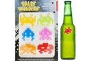 Marques Verres en Si...Space Invaders