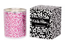 Boutique Cadeaux Keith Haring - PopShop Bougie parfumée Graffiti - Keith Haring : 27.90 €
