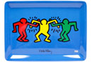 Boutique Cadeaux Keith Haring - PopShop Plateau Dancers - Moyen - Keith Haring : 10.00 €