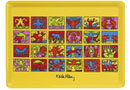 Boutique Cadeaux Keith Haring - PopShop Plateau 24 boxes - Large - Keith Haring : 14.90 €