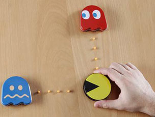 Bonbons Pac-Man