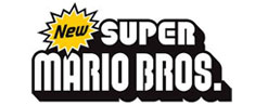 Stickers Géants New Super Mario Bros.