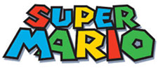 Stickers Géants Super Mario Bros.