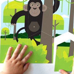 Kids Wall Stickers & Decals by  A Modern Eden