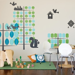 Special Deal Giant Wall Stickers  Boodalee