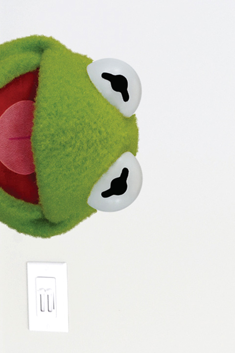 The  Muppets - Faces & Wall Decals only on Stickboutik.com - 3/4