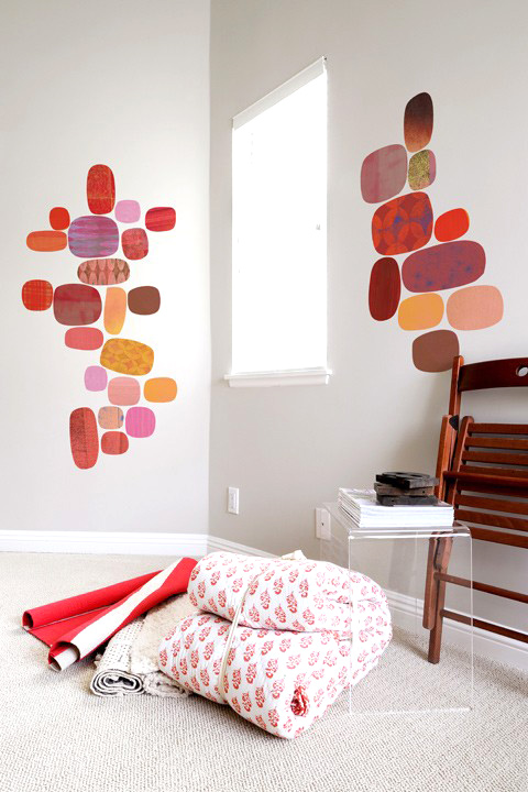 Rex Ray - Radiant Velocity - Giant Wall Stickers & Wall Decals only on Stickboutik.com - 2/5