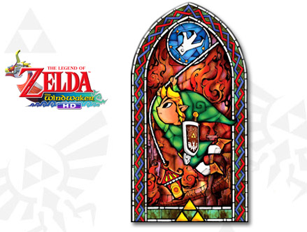 Package content: Zelda Wind Waker: Grappling Hook Wall Decals by  Nintendo - Only Stickboutik.com