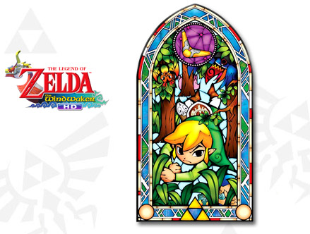 Zelda Wind Waker: Boomerang Wall Decals  Nintendo: Sticker / Wall Decal Outline