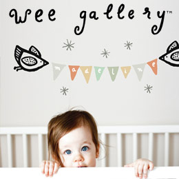 Kids & Babies exclusive Wall Stickers & Wall Decals
