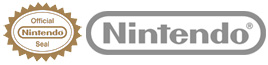 Stickers Nintendo Officiels