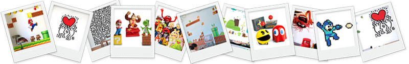 Stickboutik.com - Discover our original Giant Wall Stickers