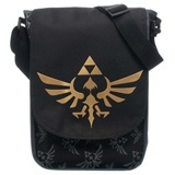 Sacoche Zelda Triforce - The Legend Of Zelda  - Gadgets Geek sur Stickboutik.com